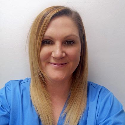 laura Waddington GDC-167681. Dental Nurse at Smile & Wellbeing Studio Bishops Stortford
